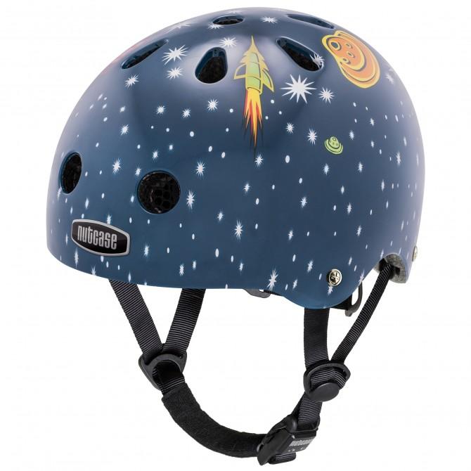 Baby Nutty Outer Space - Casque de vélo bébé