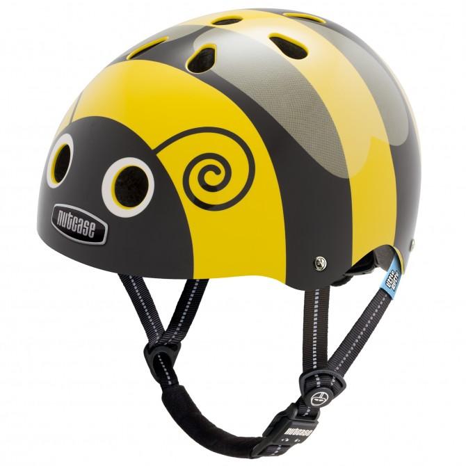 Little Nutty Bumblebee - Casque vélo enfant