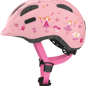 ABUS Smiley Princesse - Casque vélo bébé enfant