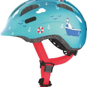 ABUS Smiley Marin - Casque vélo bébé enfant