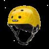 Melon Story Mellow Yellow - Casque vélo enfant bébé