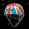 Melon Story Union Jack - Casque vélo bébé