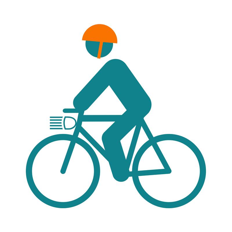Casques de vélo enfants - Tête à Casque