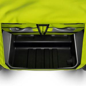 Thule Chariot Cab 2 - Rangement - Tête à Casque