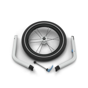 Kit jooging remorque Thule Chariot 1 place