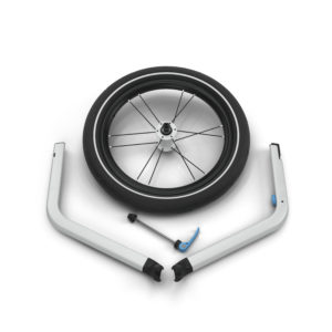 Kit jooging remorque Thule Chariot - 2 places