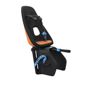 Thule Yepp Nexxt Maxi - Orange