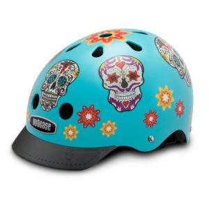 Casque Nutcase Street Adulte Spirits in the Sky