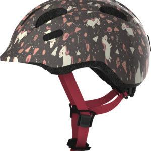 ABUS Smiley Rose Horse - Casque vélo bébé enfant