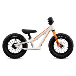 Draisienne Commencal Ramones 12' Orange