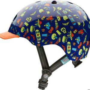 Little Nutty Cool Kid- Casque vélo enfant - Tête à Casque