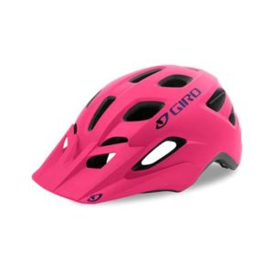 Giro Tremor Bright Pink - Casque VTT enfant - Tête à Casque