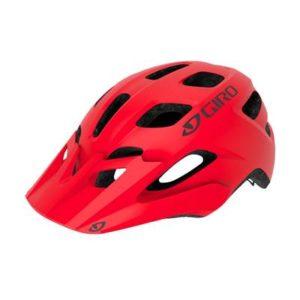 Giro Tremor Bright Red - Casque VTT enfant - Tête à Casque