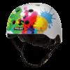 Melon Story Colorsplash - Casque vélo enfant bébé