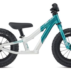 Draisienne Commencal Ramones 12' Lagoon 2021 - side