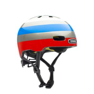 Casque vélo enfant Little Nutty Captain