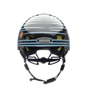 Casque vélo enfant Little Nutty Defy Gravity - Front