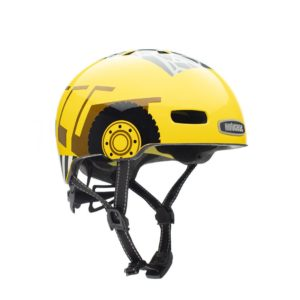 Casque vélo enfant Little Nutty Dig Me