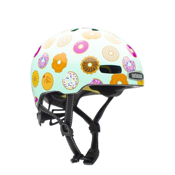 Casque vélo enfant Little Nutty Doh