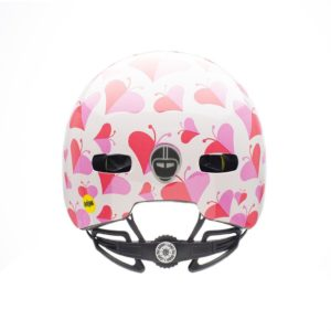 Casque vélo enfant Little Nutty Love Bug - Back