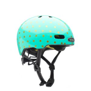 Casque vélo enfant Little Nutty Sock Hop