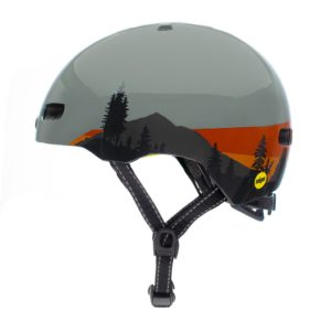 Casque vélo Nutcase Street Mt Hood - Side