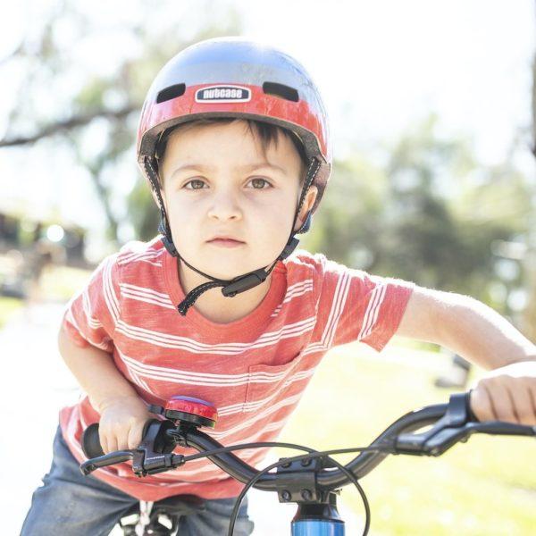 Casque vélo enfant Little Nutty Captain - Child