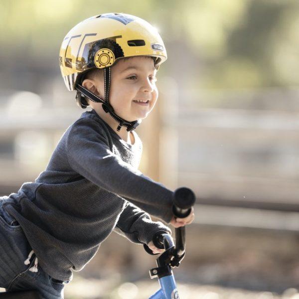 Casque vélo enfant Little Nutty Dig Me - Child