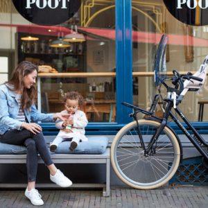 Urban Iki - Siège vélo avant