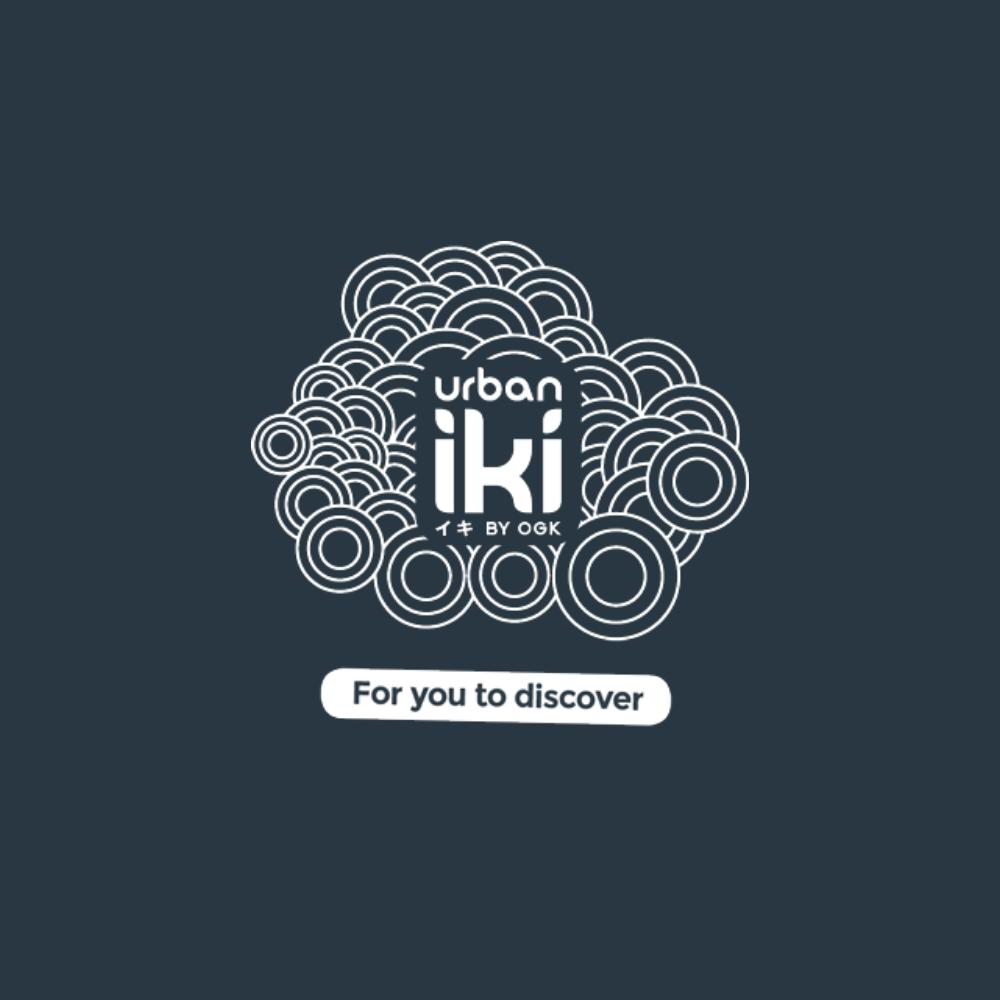 Logo Urban Iki